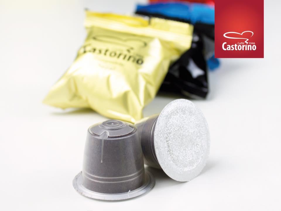 cafe castorino capsulas compatibles
