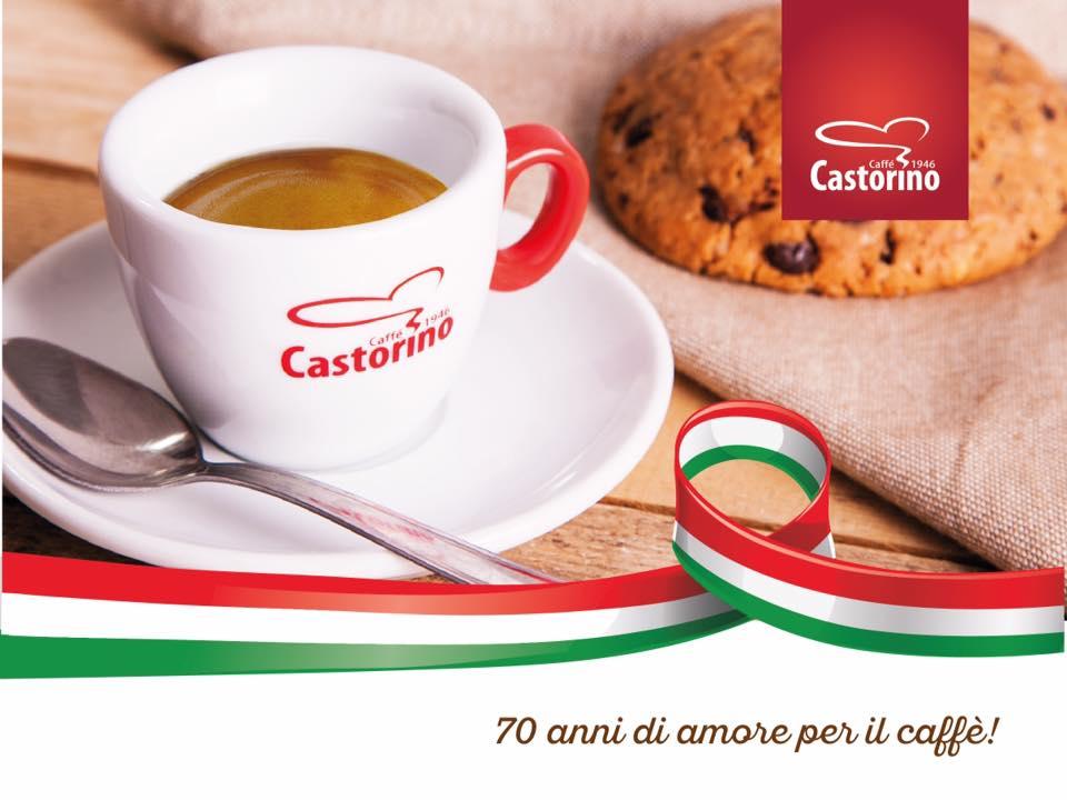cafe castorino
