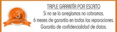 DOCTOR PC TRIPLE GARANTIA