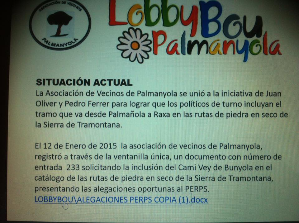 Iniciativa del Lobby bou