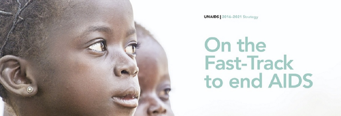 fast track to end aids