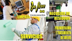 Servicios Bme Adrover