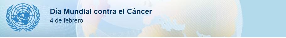mudial del cancer