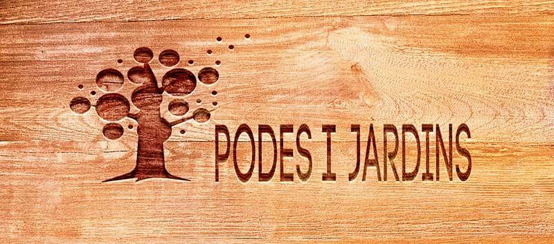 PODES I JARDINS