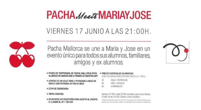 invicatcion pacha 17 de junio 2016