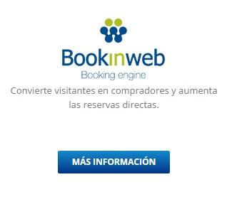 Bookinweb