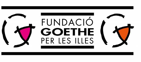 logo fundación goethe