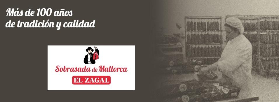 EL ZAGAL MÁS DE 100 AÑOS