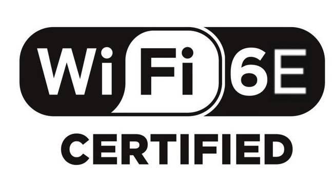 Nueva conexión WIFI6E